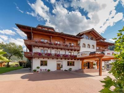 Hotel Montanara - lage