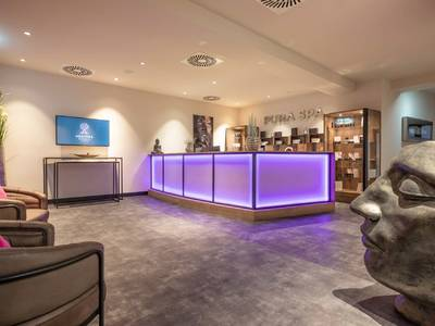 Hotel ADAPURA Wagrain - wellness