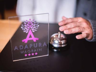 Hotel ADAPURA Wagrain - ausstattung