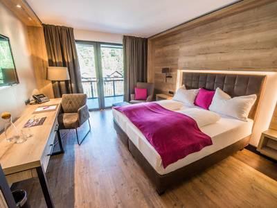 Hotel ADAPURA Wagrain - zimmer