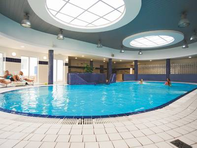 Hotel Wolin - wellness