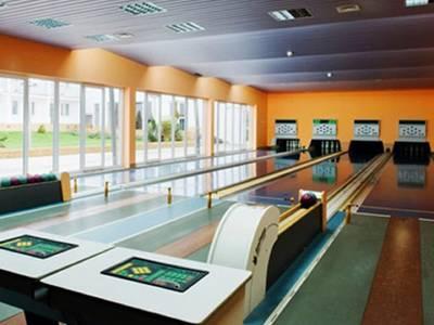 Hotel Wolin - sport
