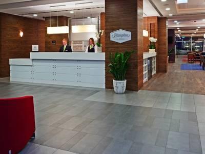 Hampton by Hilton Swinoujscie - ausstattung