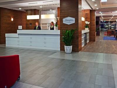 Hampton by Hilton Swinoujscie - service