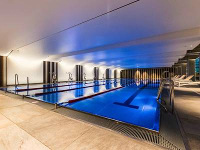 Radisson Blu Resort Swinoujscie - wellness