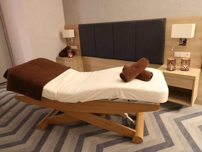Hotel Hamilton - wellness