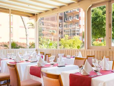 Be Live Adults Only Tenerife - all inclusive