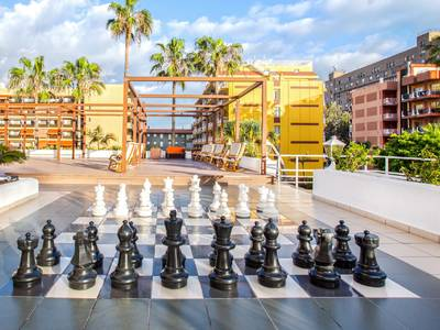 Be Live Adults Only Tenerife - ausstattung