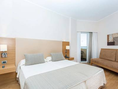 Be Live Adults Only Tenerife - zimmer
