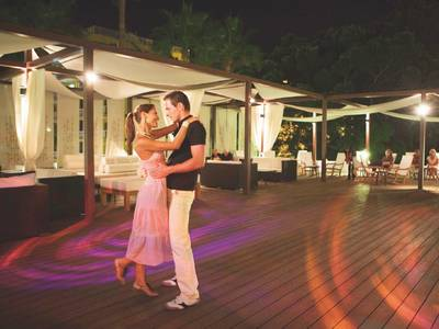 Be Live Adults Only Tenerife - unterhaltung