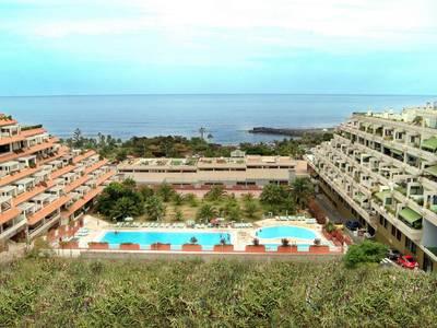 Bahía Playa - lage