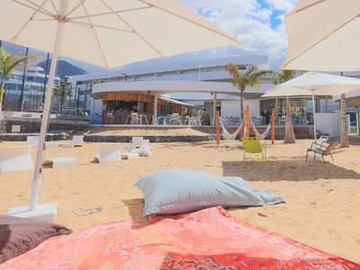 Hotel Baobab Suites - sport