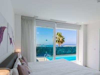 Hotel Baobab Suites - zimmer