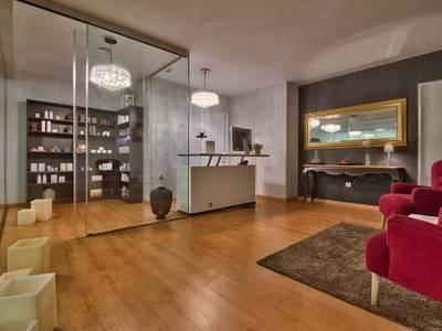 Hotel Baobab Suites - wellness