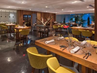 Hotel Baobab Suites - ausstattung