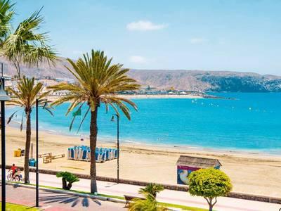 Coral Compostela Beach - lage