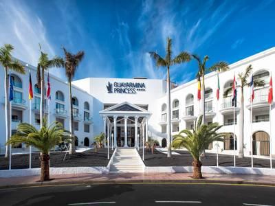 Guayarmina Princess - Erwachsenenhotel ab 16 Jahren