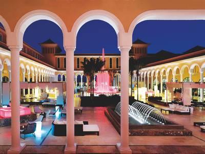 Gran Meliá Palacio de Isora - unterhaltung
