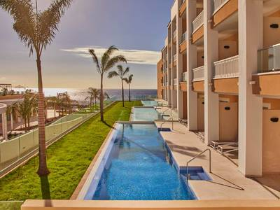 Bahia Principe Fantasia Tenerife - ausstattung