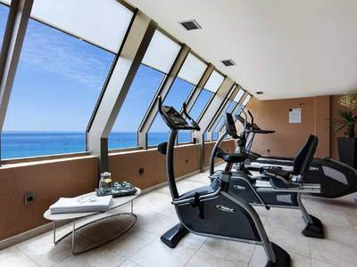 Sol Costa Atlantis - sport