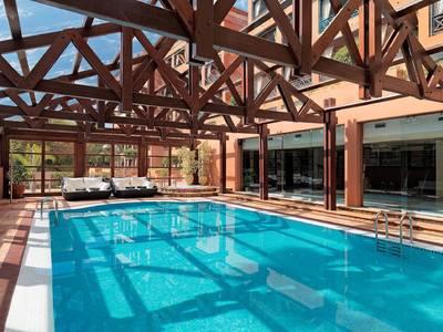H10 Costa Adeje Palace - wellness
