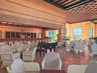 H10 Costa Adeje Palace - ausstattung