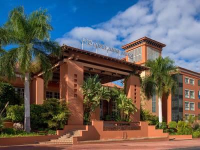 H10 Costa Adeje Palace - lage