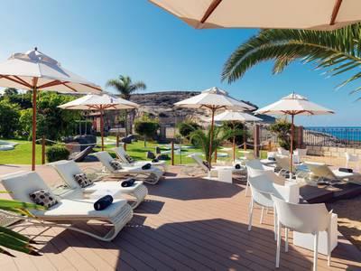 H10 Costa Adeje Palace - zimmer