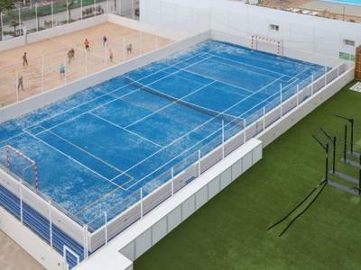 HOVIMA Costa Adeje - sport