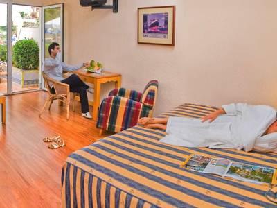 Blue Sea Costa Jardin & Spa - zimmer