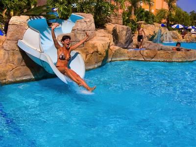 Blue Sea Costa Jardin & Spa - unterhaltung