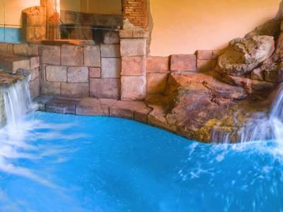 Blue Sea Costa Jardin & Spa - wellness