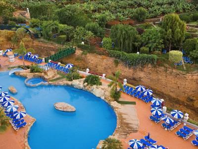 Blue Sea Costa Jardin & Spa - ausstattung