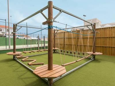 Landmar Playa la Arena - kinder