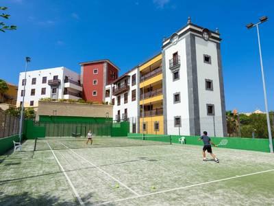 Gran Tacande Wellness & Relax Costa Adeje - sport