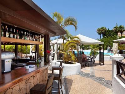 Gran Tacande Wellness & Relax Costa Adeje - ausstattung