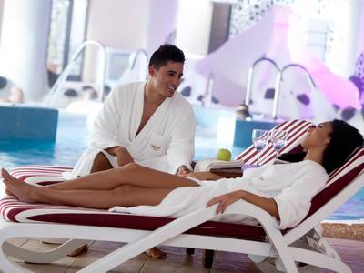 Gran Tacande Wellness & Relax Costa Adeje - wellness