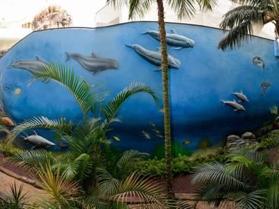 HOVIMA La Pinta Beachfront - ausstattung