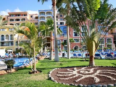 Bahia Principe Sunlight Costa Adeje - ausstattung