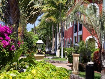 Bahia Principe Sunlight Costa Adeje - lage
