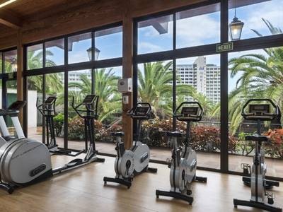 Maritim Hotel Tenerife - sport