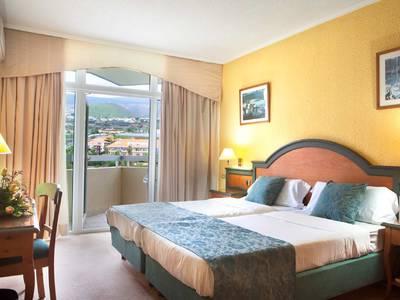 Maritim Hotel Tenerife - zimmer