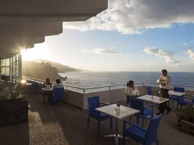 Maritim Hotel Tenerife - lage