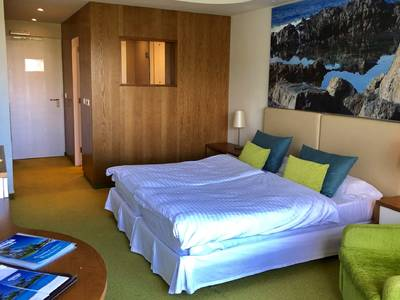 Tigaiga Hotel - zimmer