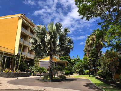 Tigaiga Hotel