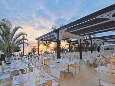 ADRIAN Hoteles Roca Nivaria - ausstattung