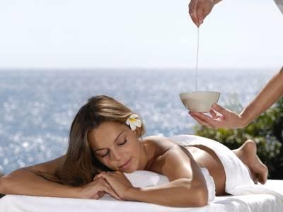 ADRIAN Hoteles Roca Nivaria - wellness
