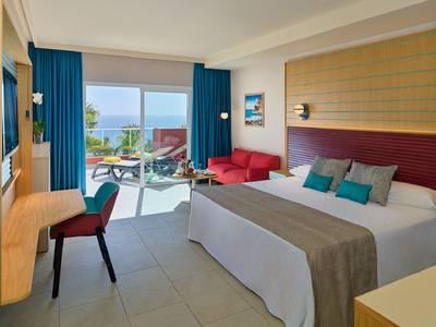 ADRIAN Hoteles Roca Nivaria - zimmer