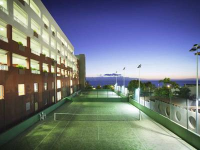 ADRIAN Hoteles Roca Nivaria - sport
