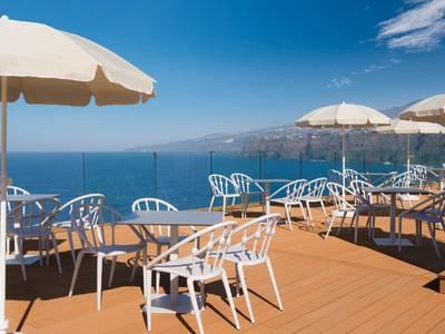 Atlantic Mirage Suites & Spa - lage